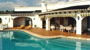 aquecimento de piscinas 2019- alguns telhados